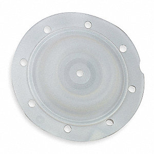 Replacement Diaphragm for Mfr. No. 666150-244-C, 6662B3-344-C