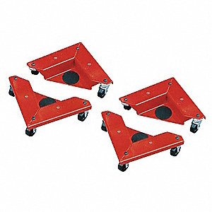 GRAINGER APPROVED Cabinet Dolly LbPK TUTTUT Grainger - Cabinet dolly