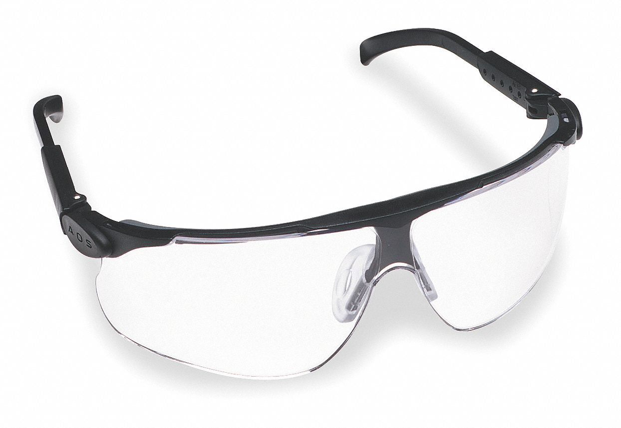 Eyeglass Frame Inventory Management : 3M Maxim Anti-Fog, Scratch-Resistant Safety Glasses, Clear ...