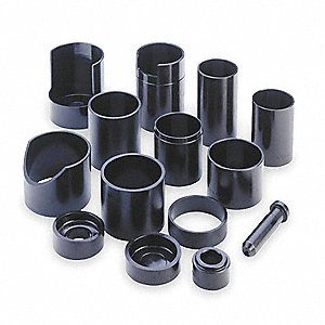 Carbon Steel Ball Joint Adapter Set