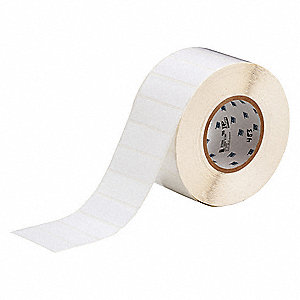 "White, 3000 Labels per Roll  1"" H x 3"" W, 1 EA"