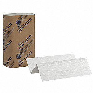 Multifold Sheets,White,Envision(R),PK16