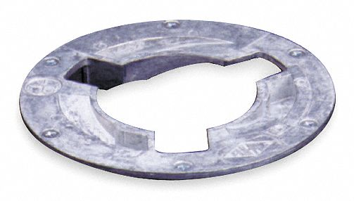 Clutch Plates And Pad Holders
