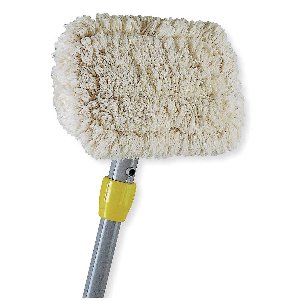 X 9 Wet Mop Head And Handle