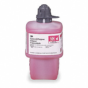General Purpose Cleaner,Size 2L,Pink