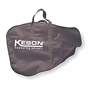 LARGE NYLON CARRYING CASE,28 X 16 X