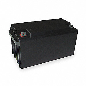 ABS Battery, Voltage 12, Battery Capacity 65Ah, Bolt Terminal Type