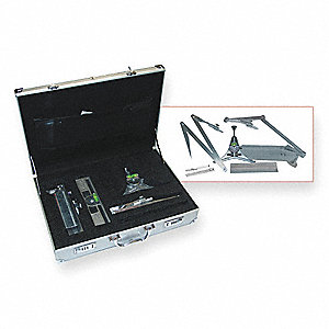 Contour Worker Tool Kit,For Pipe Marking