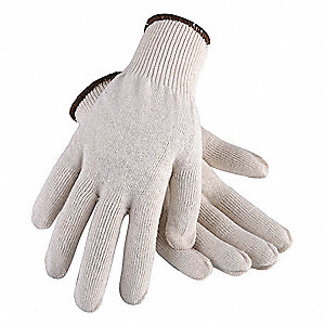 Knit Gloves,S,Natural,PR