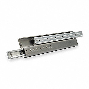 Linear Drawer Slide Right,S 30,18 In L