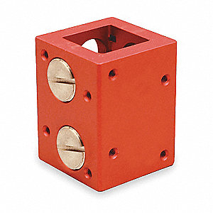 Square Bearing,2 Sided,For PST16