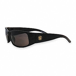 Smith & Wesson® Elite Anti-Fog, Scratch-Resistant Safety Glasses, Smoke Lens Color