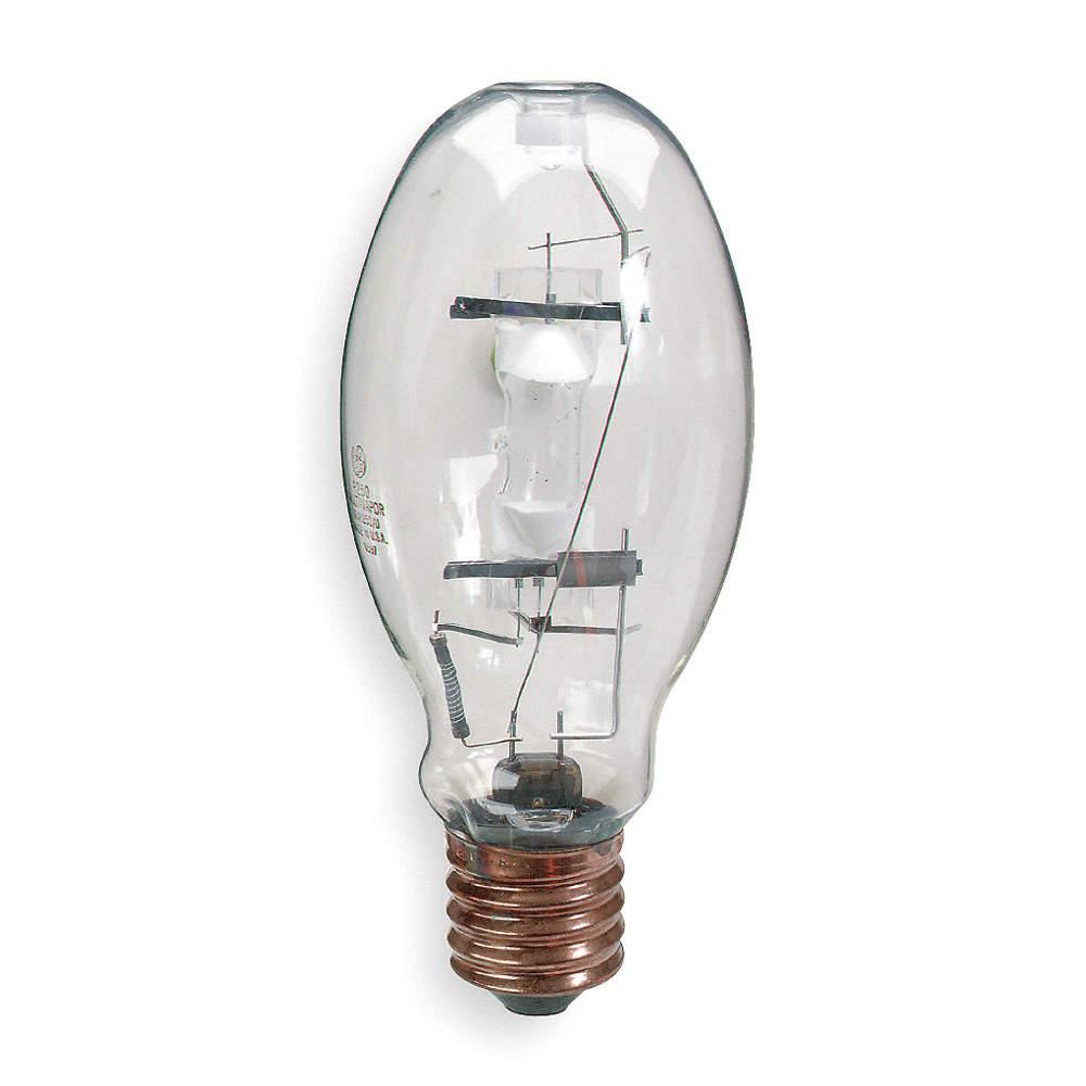 Hid Light Bulbs >> Ge Lighting 250 Watts Metal Halide Hid Lamp Ed28 Mogul Screw E39