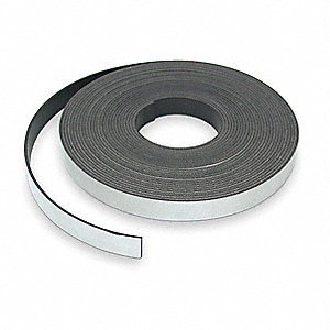 Printable Mag Strip,100 ft. L,1 In W