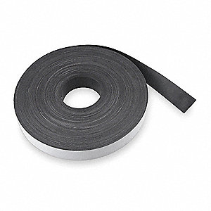 Printable Mag Strip,200 ft. L,4 In W