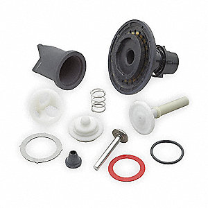 Master Rebuild Kit, For Use With Regal Flushometers