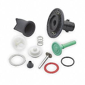 SLOAN Master Rebuild Kit, For Use With Regal Flushometers ...