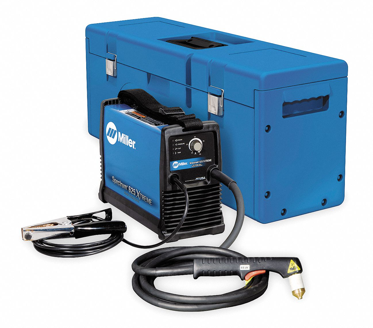 Miller Spectrum 625 >> Miller Air Plasma Cutting System Spectrum 625 X Treme