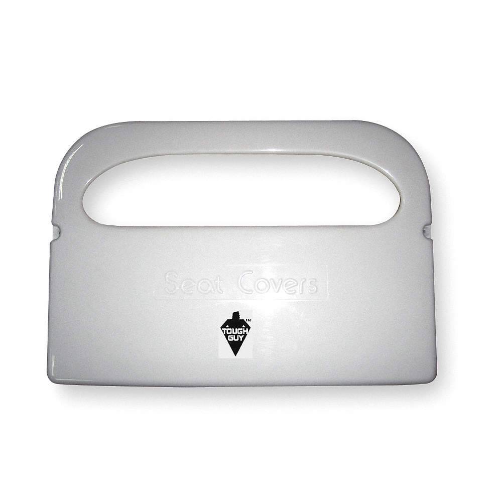 Pleasant 1 2 Fold Toilet Seat Cover Dispenser Holds 500 Covers White Caraccident5 Cool Chair Designs And Ideas Caraccident5Info