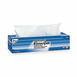 "Disposable Wipes, 14-2/3"" x 16-3/5"", 90 Wipes per Container, 15 PK"