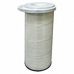 Air Filter,10-5/8 x 22-9/16 in.