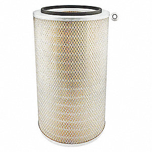Air Filter,10-3/8 to 11-17/32 x 19-1/2in