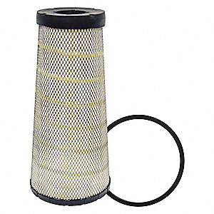 Air Filter,10-13/32 x 22-3/16 in.