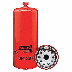 BALDWIN FILTERS Fleet and Vehicle Maintenance - Grainger
