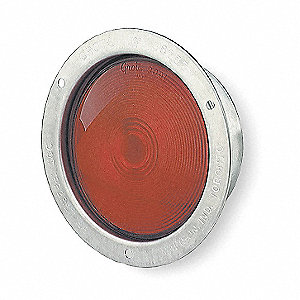 Tail Lamp,Economy,SS,Red