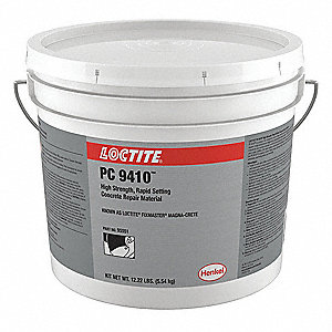 Concrete Repair,1 gal.,Pail
