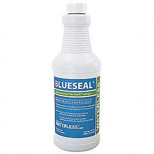 Drain Seal Liquid,1 Qt