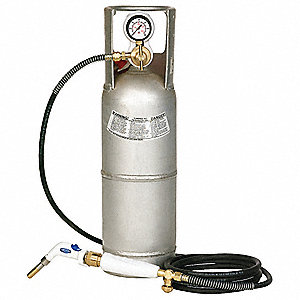 LX400P Torch Kit, Mapp/Propane Fuel, Self Igniting Ignitor