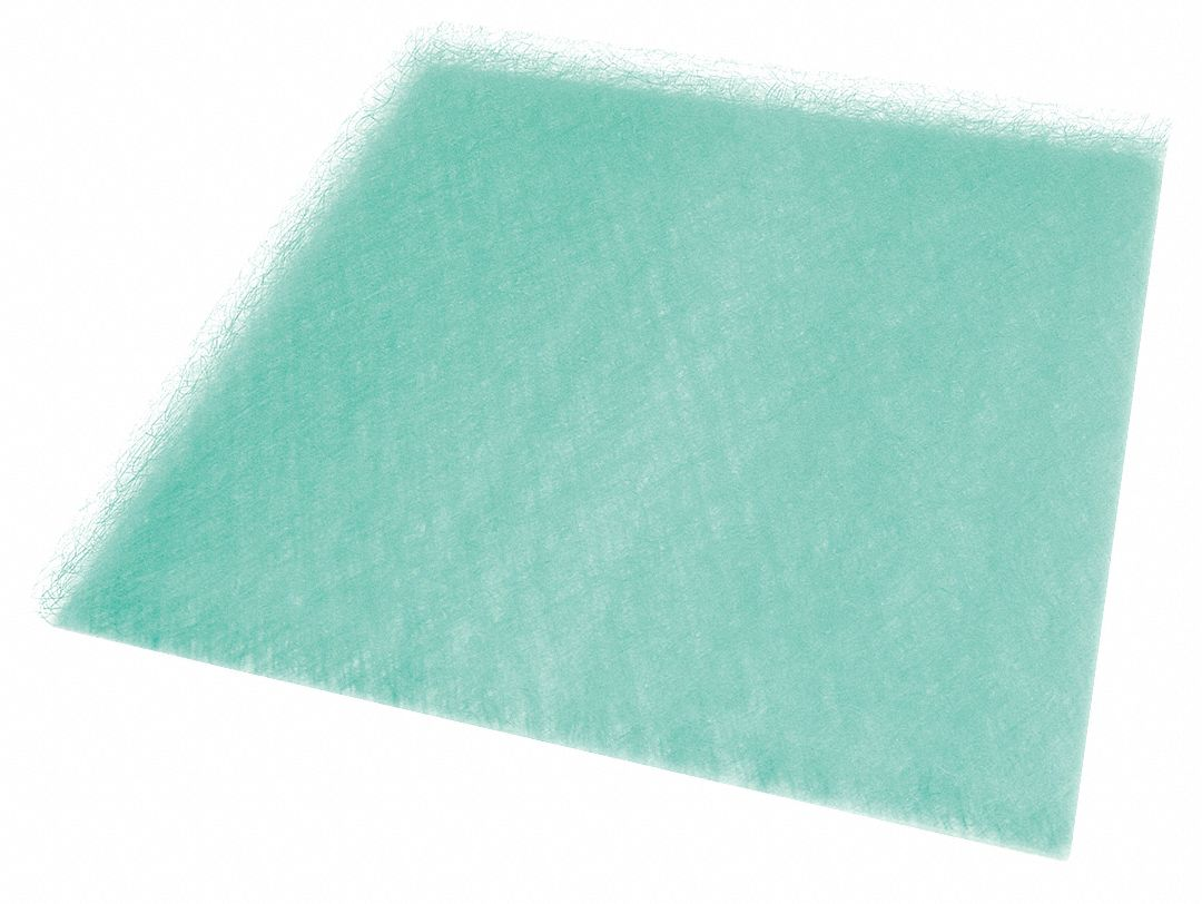 Paint Collector Filter Pads