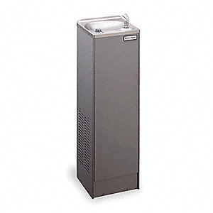 Platinum Push Button Water Cooler, 5.0 gph