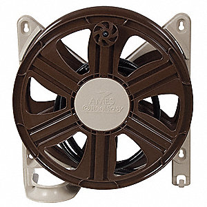 Wall Mount Hose Reel,Polypropylene