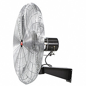 "Air Circulator,20"",3100 cfm,115V"