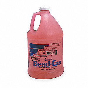 Bead-Eze Penetrating Tire Lubricant,1gal