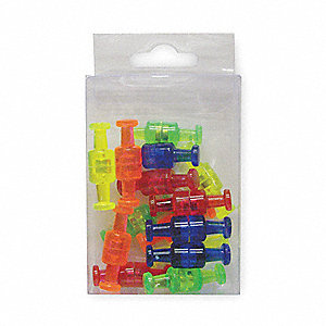 Magnetic Tacks,  PK 30