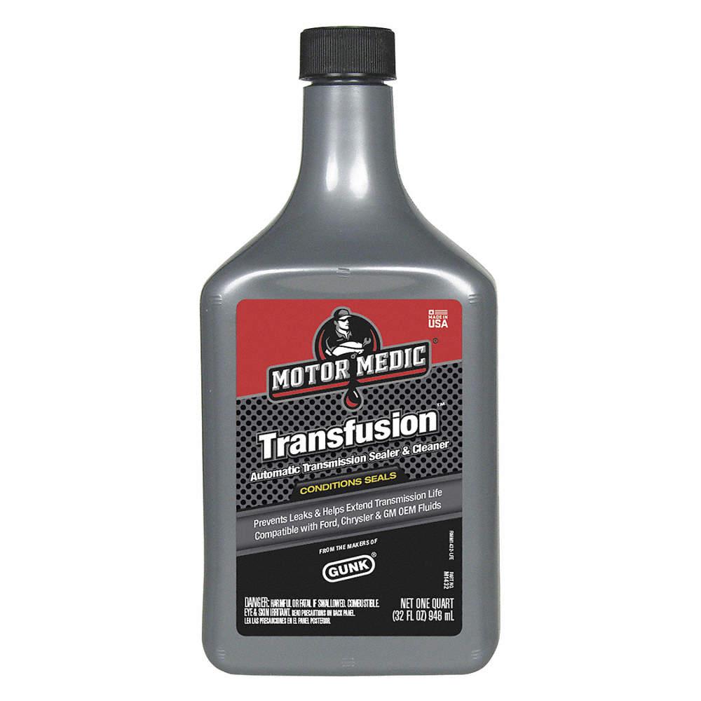 Trans Fluid/Sealer, Auto, 32 Oz