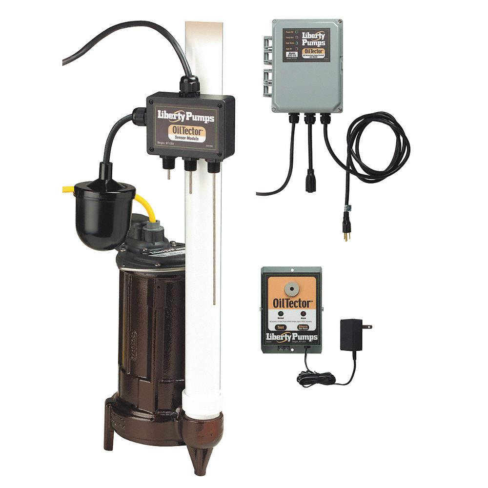 liberty pumps 1 2 hp elevator sump pump with oil sensor 230 voltage rh grainger com jeep liberty fuel pump wiring liberty pump wiring