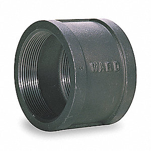 Coupling,4 In.,FNPT