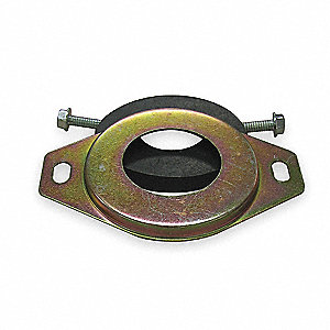 "4-3/4"" x 3-1/8"" Hydraulic Return Flange For Pipe Size (In.) 1"