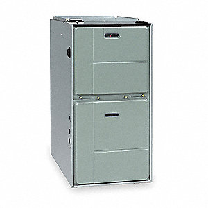 "21"" x 28-13/16"" x 34"" 120 Volt Natural Gas Energy Star ,92% AFUE,Upflow Furnace"