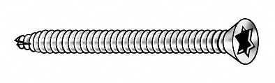 Floor Screws