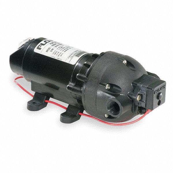 Flojet Electric Sprayer Pumps Diaphragm Pumps Grainger