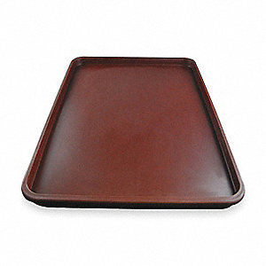 Food Tray Lid,Rock Insulated,PK10