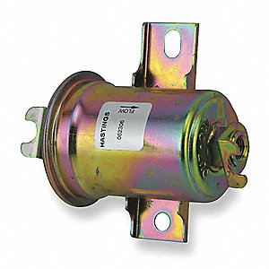 Fuel Filter,4-3/16 x 2-3/4 x 4-3/16 In
