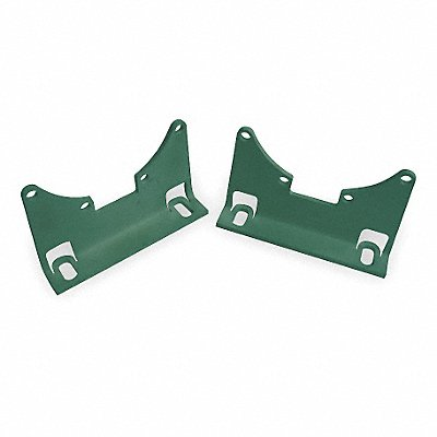 2XZF8 - Mounting Feet For 2EPR1-2EPR6 PK2