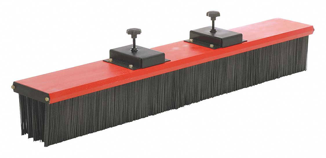 Fork Mounted Brush Sweepers