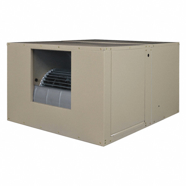 Mastercool Evaporative Cooler : Mastercool to cfm belt drive ducted evaporative